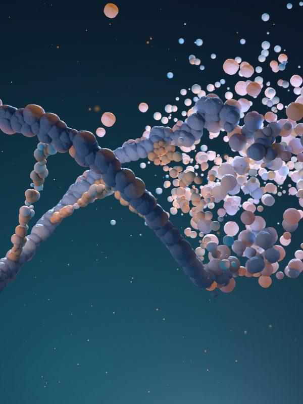 Pengantar: Nutrigenomics and Nutrigenetics